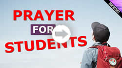 Students Prayer