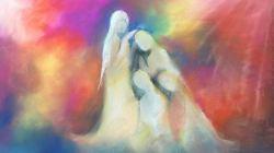 love overcame